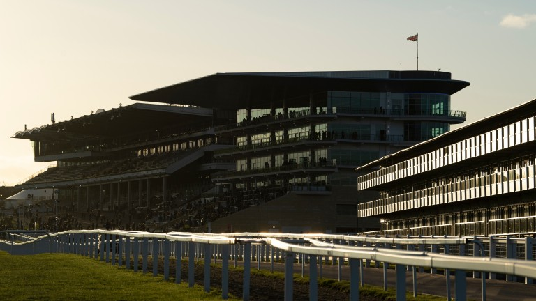Cheltenham: Trials day cancellation means it has now lost two meetings within a month