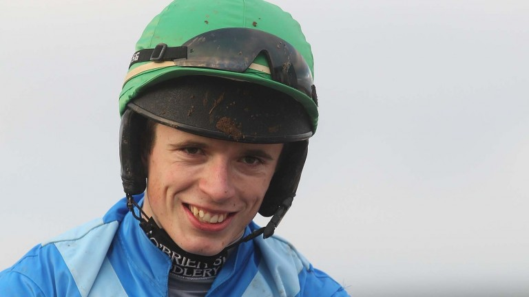 Jack Tyner: tragically lost his life after a fall at Dungarvan in 2011