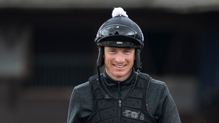 Tom O'Brien: more opportunities coming his way according to Philip Hobbs
