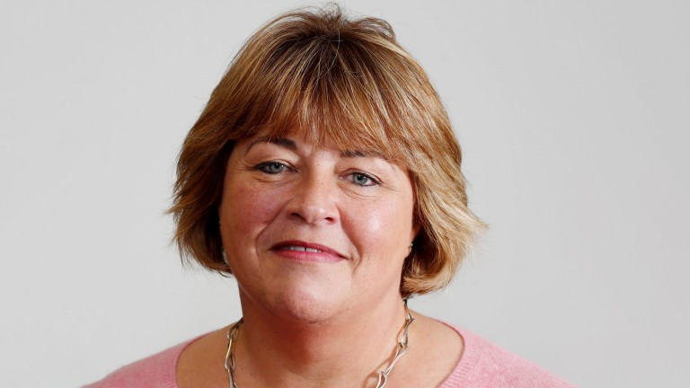 "Caroline Davies: ""British racing owes Tony a huge debt"""