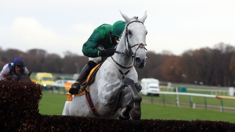 Recent history suggests that Bristol De Mai may have been asked too stiff a question by the handicapper