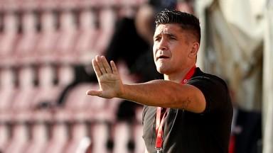 Watford manager Xisco Munoz