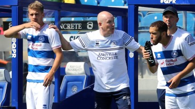 Mark Warburton's QPR have won four on the spin