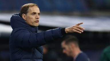 Thomas Tuchel's Chelsea have an excellent defensive record at home