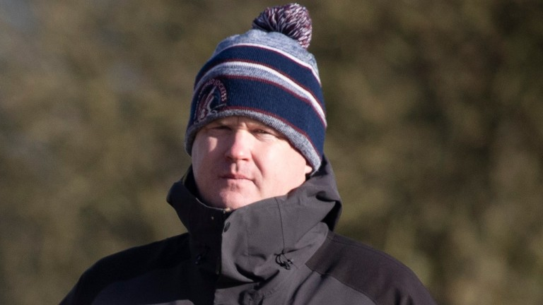 """Gordon Elliott: """"Firstly, I apologise profoundly for any offence that this photo has caused"""""""