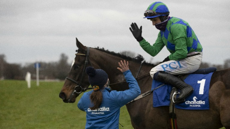 Appreciate It: easiest favourite to oppose at Cheltenham