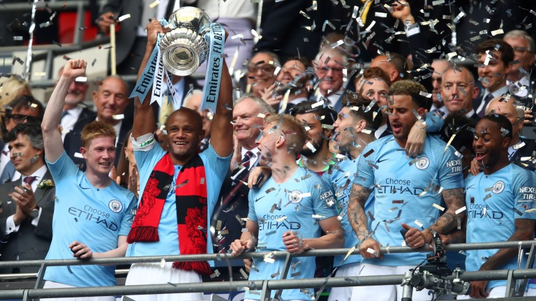 The FA Cup Final on May 15 is set to be one of 12 test events for readmitting crowds
