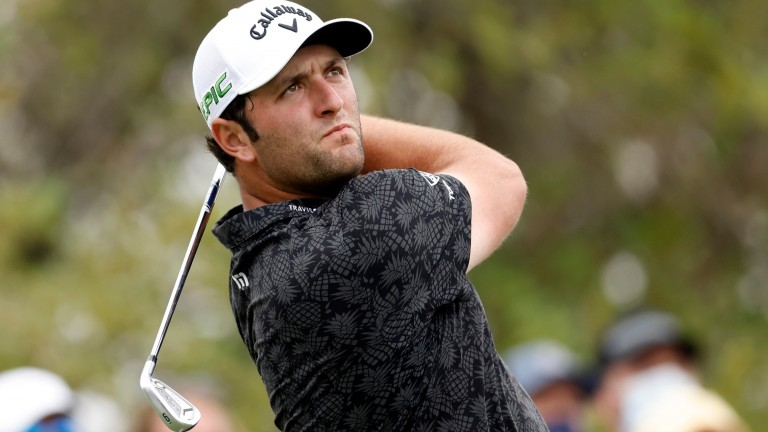 Super Spaniard Jon Rahm should be well-suited to the test at Augusta National