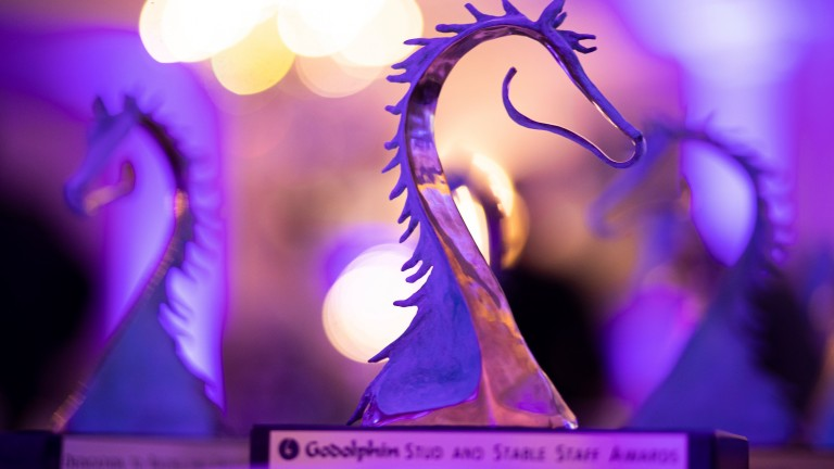 Godolphin Stud and Stable Staff Awards: will be broadcast free-to-air on Racing TV on Wednesday June 30