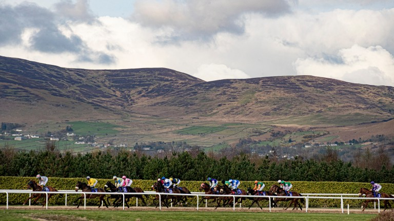 Dundalk: to hold barrier trials on Monday