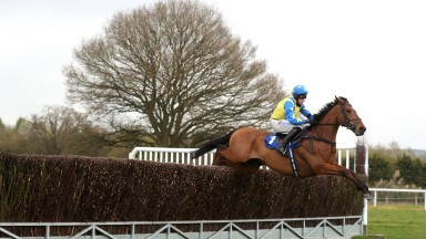 Hatcher provides title-leader Harry Skelton with his 150th winner of the season