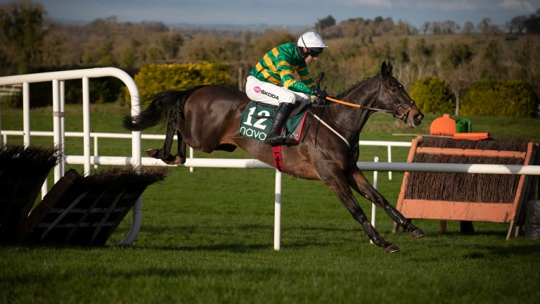 Magic Tricks: has been supported ahead of the Galway festival