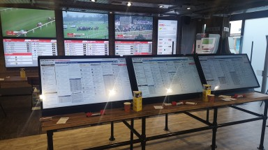 Racing Post products form a key part of the new Ladbrokes Coral 'digital hubs'