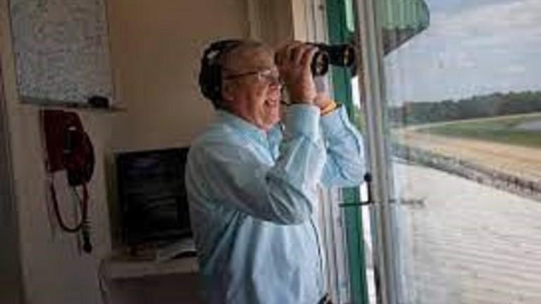 Richard Grunder: Tampa Bay Downs legend