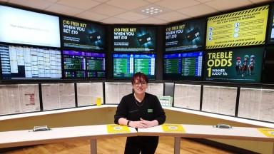 Sandra Gilmartin (Paddy Power, Coventry)