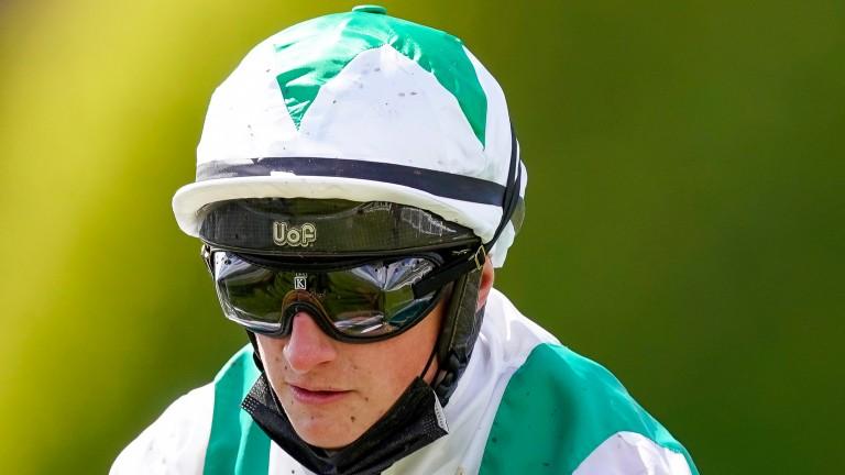 Tom Marquand percaya bahwa Youth Spirit adalah kuda yang lebih cepat dari Khalifa Sat