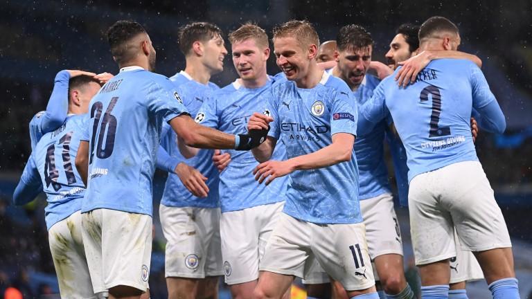 Didi Hamann does not fancy Manchester City to retain their Premier League title