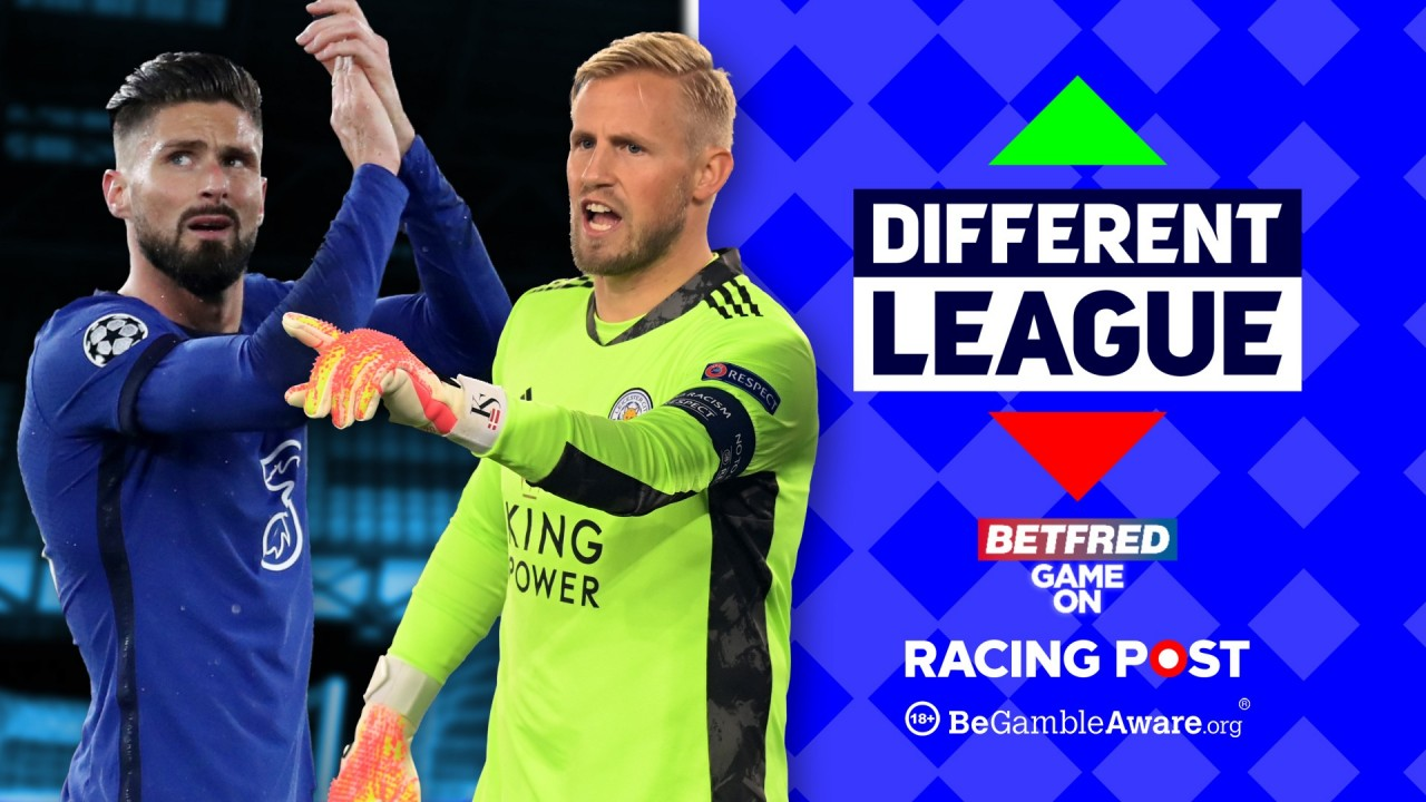 Chelsea Vs Leicester Fa Cup Odds : Chelsea Vs Leicester ...