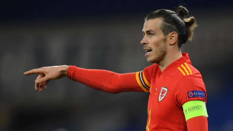 Gareth Bale is set to lead Wales into Euro 2020