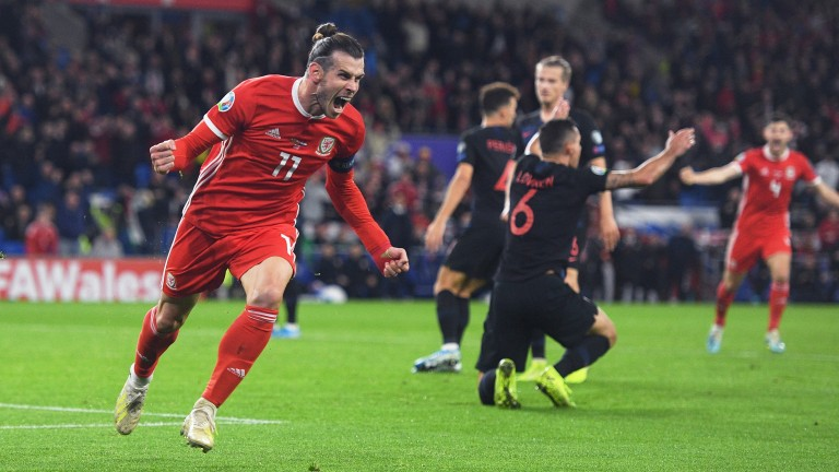 Gareth Bale will be crucial to Welsh hopes at Euro 2020