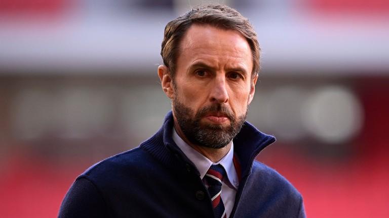 Gareth Southgate's England were impressive in qualifying