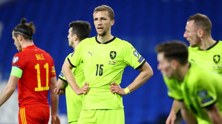 Tomas Soucek's Czech Republic can be a danger to England