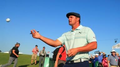 Plenty of golf fans would love Bryson DeChambeau to struggle next week