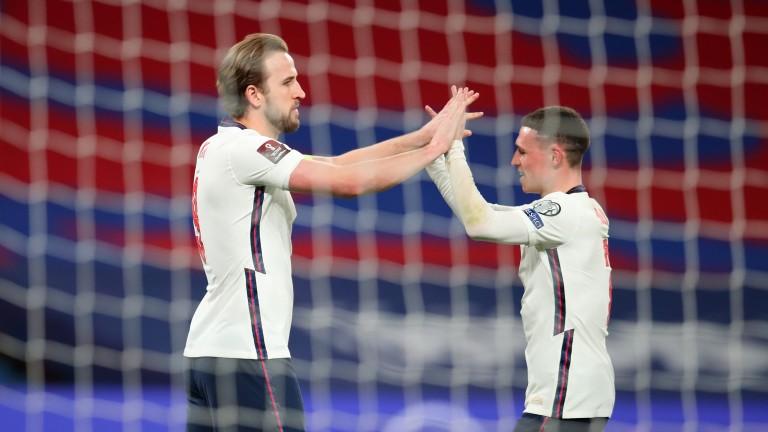 Harry Kane was on target the last time England played Croatia