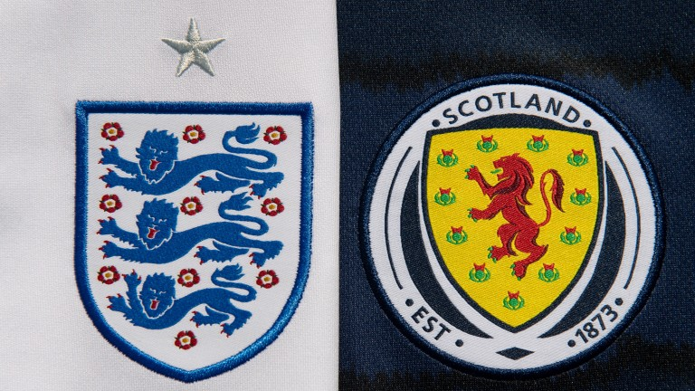 England and Scotland go head-to-head once more on Friday