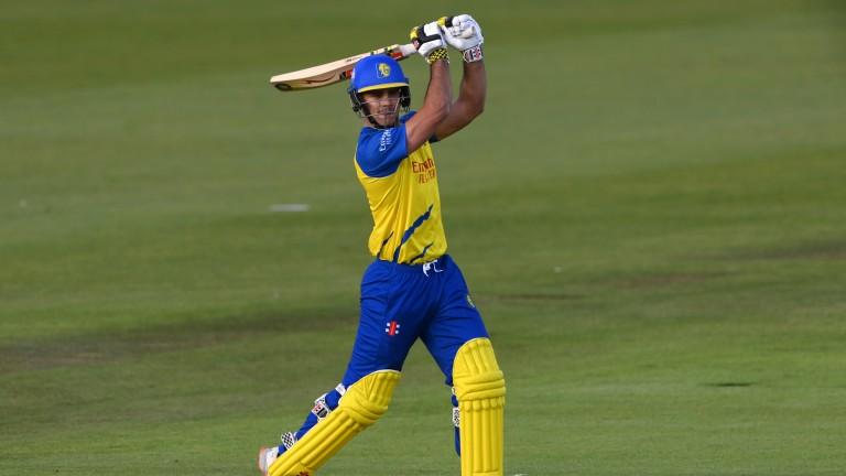 Durham batsman David Bedingham has been scoring runs for fun this season