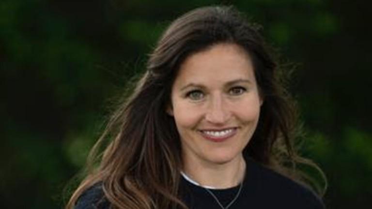 Amy Lanigan: Arqana's US representative