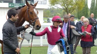Last Kingdom: Group 3-winning son of Frankel is a new stallion for Kooringal Stud