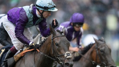 Oisin Murphy and Alcohol Free  win  the Coronation StakesAscot 18.6.21 Pic: Edward Whitaker/Racing Post