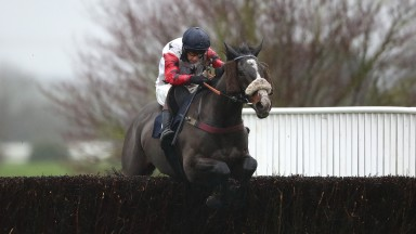 Debden Bank: recorded a second win at Worcester on Sunday