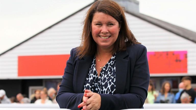 "BHA chief executive Julie Harrington: ""Code represents a significant step forward"""