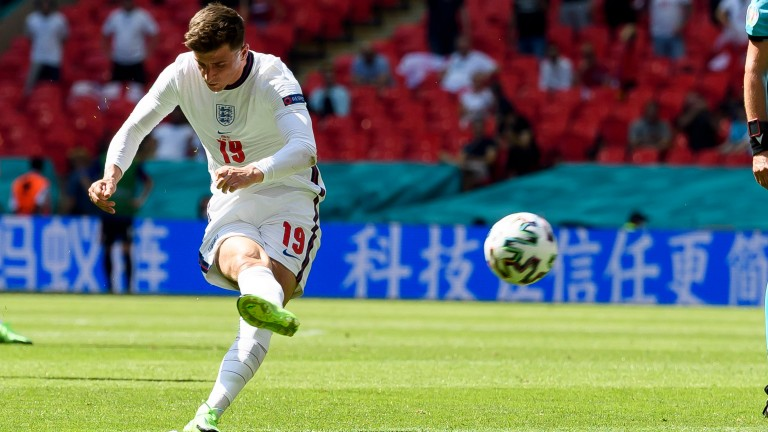 Mason Mount could make a big impact if he's called upon