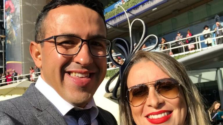 Felipe Lopes: negotiated the deal for Sangarius