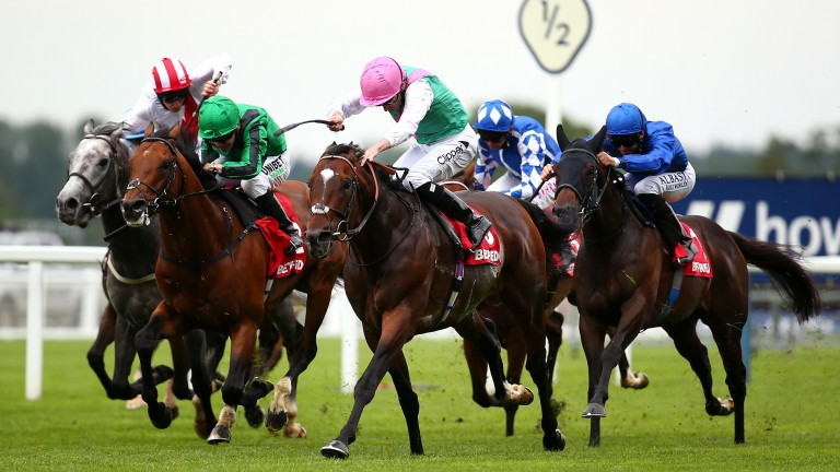 Tilsit: up to Group 1 level on Wednesday