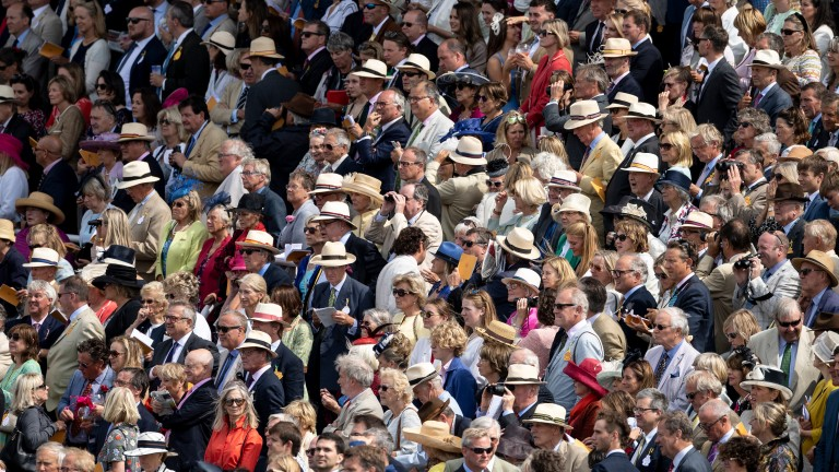 Spectators will be flooding into Glorious Goodwood on a week that also includes the Galway festival and the start of the Racing League