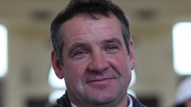 Johnny Hassett: popular breeze-up consignor is undergoing cancer treatment in Germany