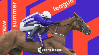Racing League: launches next week