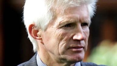 Derek Shaw: trainer was quids in