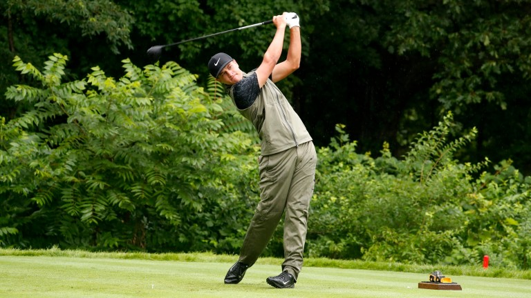 Cameron Champ has the potential to go low at the 3M Open