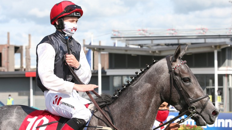"""Emilie Gray: """"She's from one of the best Moyglare families"""""""