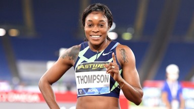 Defending Olympic champion Elaine Thompson-Herah has found her best form ahead of Tokyo