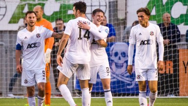 Cove could have plenty to celebrate this season