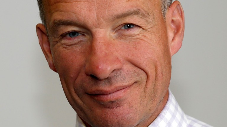Martin Fewell: leaving BHA after four years as director of communications and corporate affairs