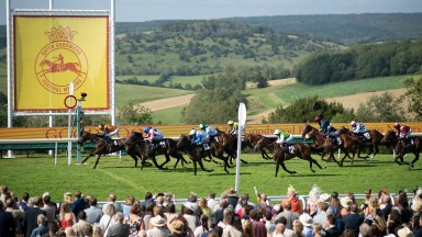A replacement stewarding team had to be brought in on day three of Glorious Goodwood