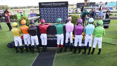 Racing League Kicks Off at NEWCASTLE 29/7/21Photograph by Grossick Racing Photography 0771 046 1723