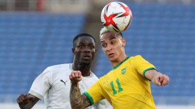 Ivory Coast stopped Brazil in their tracks and could frustrate Spain